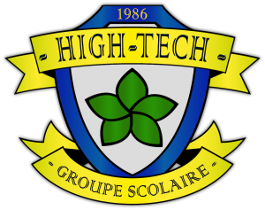 Groupe Scolaire High-Tech